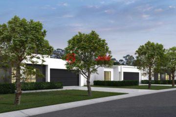 澳洲黄金海岸4卧2卫新开发的房产