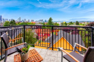 美国房产房价_华盛顿州房产房价_西雅图房产房价_居外网在售美国西雅图2卧2卫曾经整修过的房产总占地86平方米USD 650,000