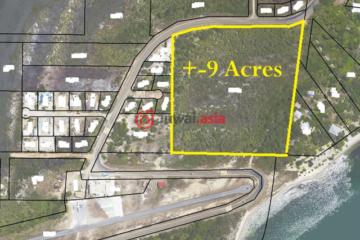 居外网在售伯利兹伯利兹市USD 900,000总占地36422平方米的土地