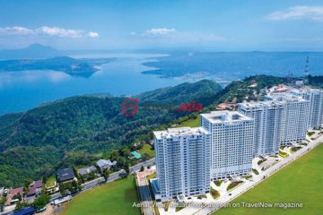 居外网在售菲律宾1卧1卫曾经整修过的房产总占地35平方米PHP 4,700,000