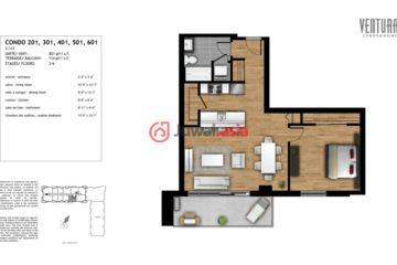 加拿大魁北克Pointe-Claire的新建房产,355 Brunswick Blvd,编号34446192