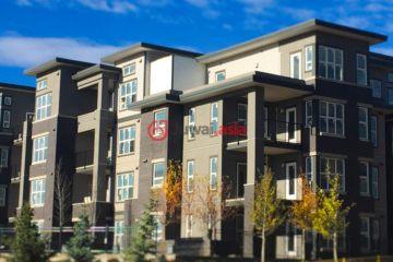 加拿大房产房价_阿尔伯塔房产房价_卡尔加里房产房价_居外网在售加拿大卡尔加里3卧3卫的新建物业总占地8097平方米CAD 220,000起