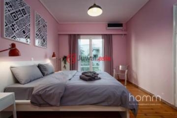居外网在售希腊雅典2卧1卫的房产总占地15平方米EUR 372,000
