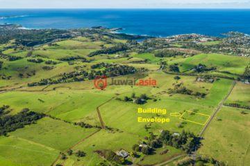 居外网在售澳大利亚JerraraAUD 5,000,000总占地493716平方米的土地