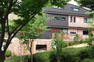 韩国西归浦13卧10卫的房产
