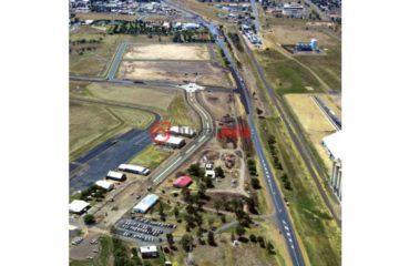居外网在售澳大利亚AUD 243,000的土地