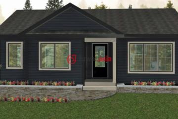 加拿大圣约翰斯2卧2卫新房的房产