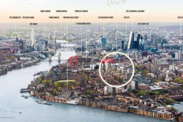 英国房产房价_英格兰房产房价_伦敦房产房价_居外网在售英国伦敦1卧1卫最近整修过的房产总占地41平方米GBP 539,500