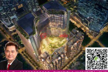 中星加坡房产房价_新加坡房产房价_居外网在售新加坡2卧2卫新开发的房产总占地104平方米SGD 2,403,500