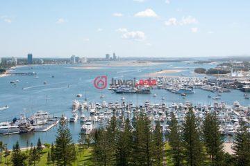 澳洲房产房价_昆士兰房产房价_居外网在售澳洲2卧2卫曾经整修过的房产总占地6500平方米AUD 1,095,000