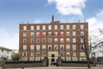 居外网在售英国3卧3卫历史建筑改造的房产总占地98平方米GBP 1,632,500