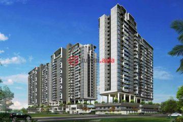 越南2卧2卫新开发的房产