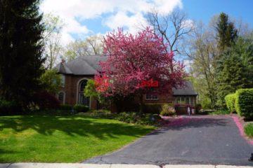 美国房产房价_密歇根州房产房价_居外网在售美国5卧6卫的房产总占地1619平方米USD 1,200,000