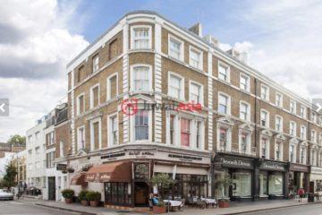 英国房产房价_英格兰房产房价_伦敦房产房价_居外网在售英国伦敦3卧2卫原装保留的房产总占地111平方米GBP 1,395,000