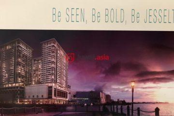 居外网在售马来西亚3卧3卫新房的房产总占地4047平方米MYR 2,188,494