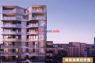 居外网在售U乐国际娱乐新开发的新建房产AUD 450,000起