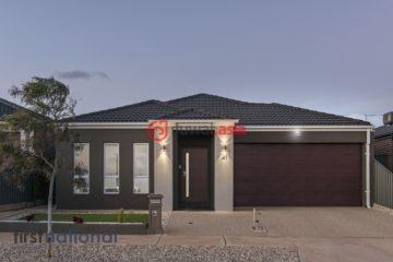 居外网在售澳大利亚墨尔本Plumpton的房产总占地37平方米AUD 750,000