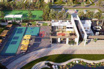 4卧2卫新房的新建房产