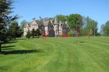 英国房产房价_苏格兰房产房价_Biggar房产房价_居外网在售英国Biggar11卧8卫的房产总占地52609平方米GBP 2,450,000