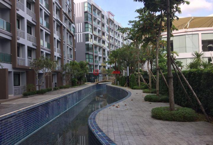 泰国春武里府芭堤雅的房产,Soi Thep Prasit 9,编号36277973