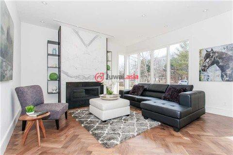 加拿大安大略省奥克维尔5卧6卫的房产图片