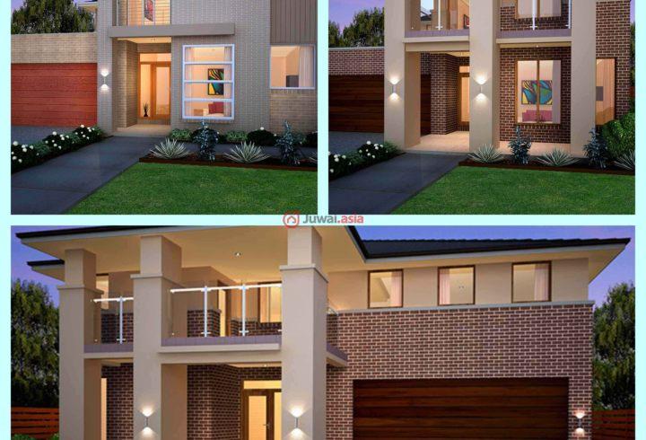 U乐国际娱乐维多利亚州墨尔本的房产,80 Woods Road,编号30864988