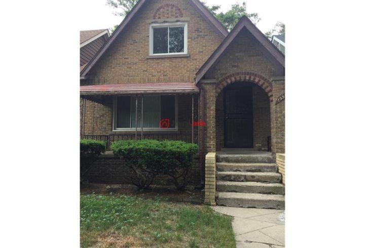美国密歇根州韦恩, 底特律的房产,Snowden,编号36238778