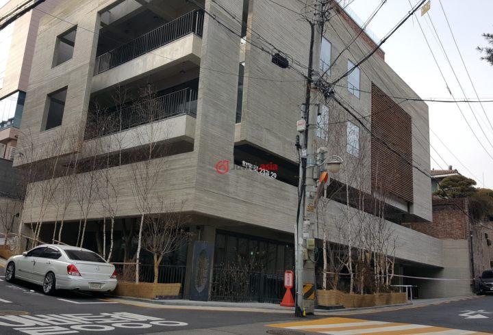 韩国首尔首尔的房产,编号37034253