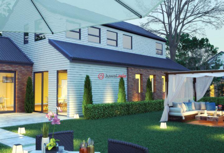 新西兰的新建房产,编号34365122