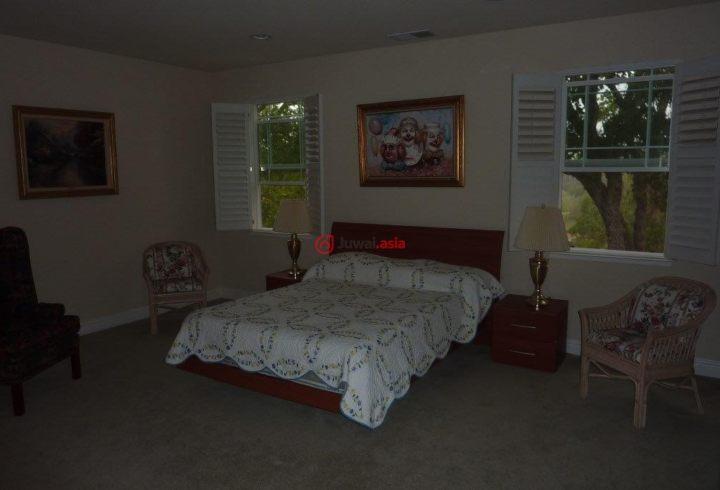 美国加州圣罗莎的房产,3700 Rolling Oaks Rd,编号19405398