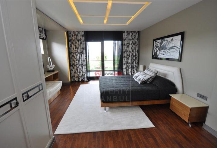 土耳其伊斯坦布尔Büyükçekmece的房产,Vip Property Istanbul,编号31676912