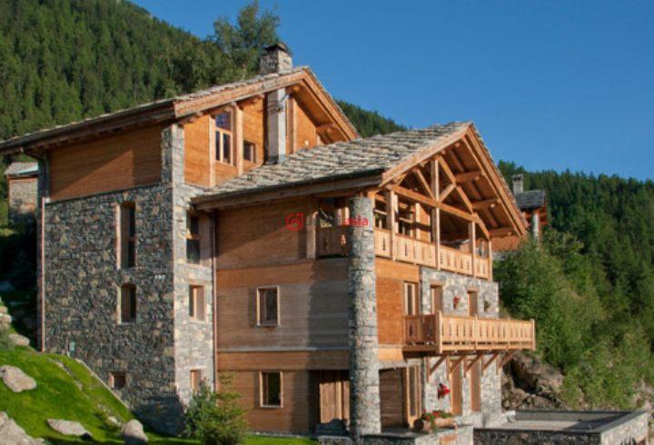 法国阿尔卑斯Sainte-Foy-Tarentaise的房产,Rue Centrale,编号36877920