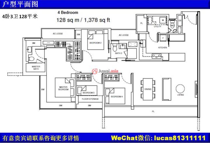 立林5线室内机接线图