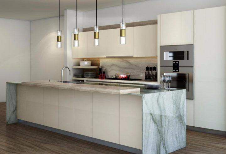 美国伊利诺伊州芝加哥的新建房产,363-401 East Wacker Drive,编号32436670