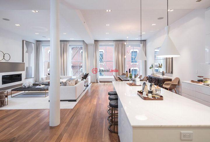美国纽约州曼哈顿的房产,Greene Street,编号36480203