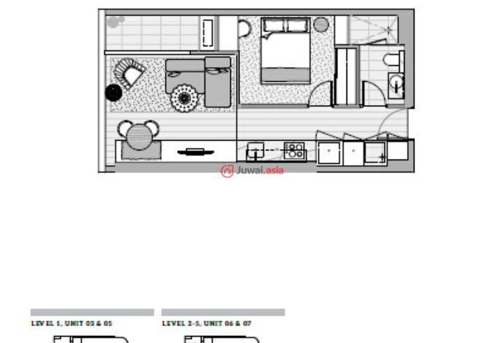 澳大利亚维多利亚州墨尔本的房产,23 Mackenzie street,编号22536554