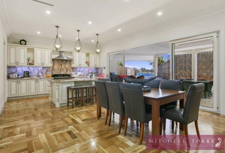 澳大利亚维多利亚州墨尔本的房产,Ocean Reef Drive,编号27035615