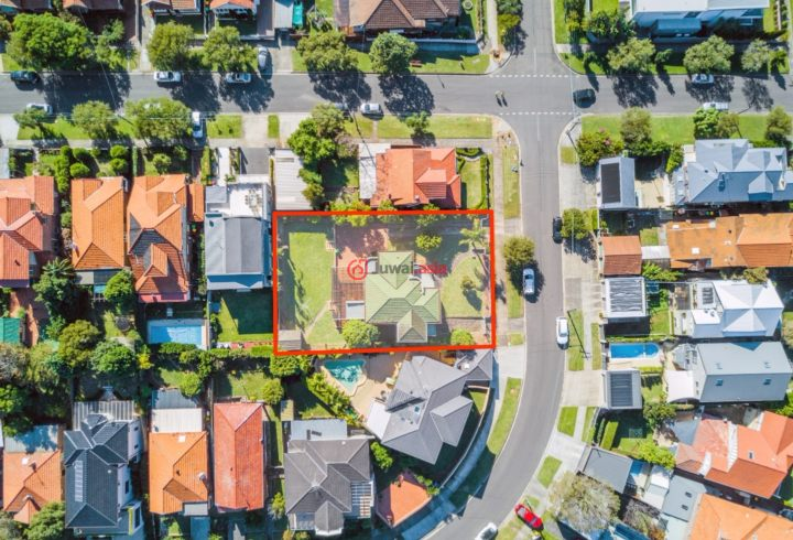澳大利亚新南威尔士州悉尼的房产,26, Clements Street,编号31148146