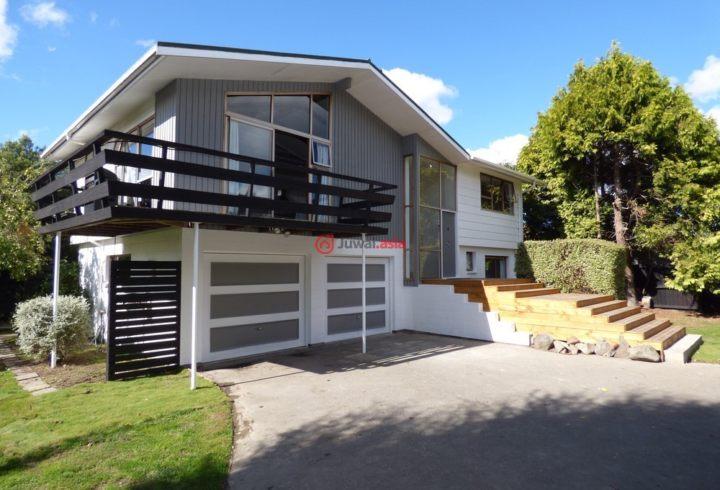 新西兰坎特伯雷基督城的房产,11A Lombard Place,编号15815706