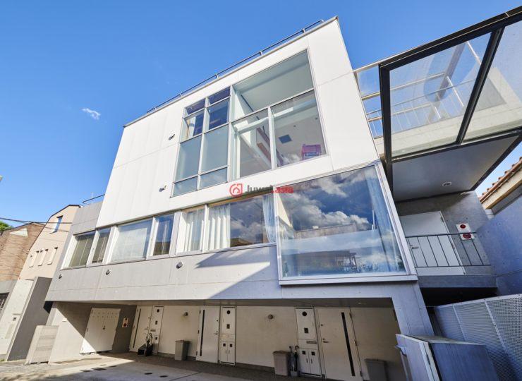 日本的房产,Jingu-mae,编号35123765