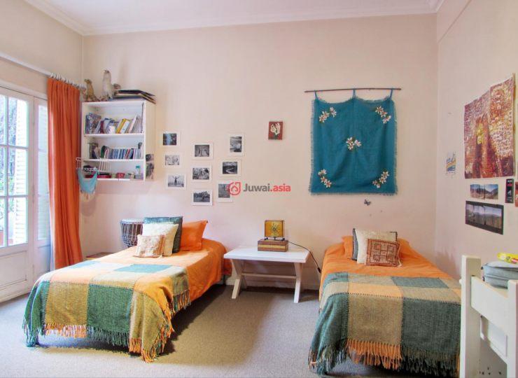 阿根廷的房产,Paraná 1000,编号36329621