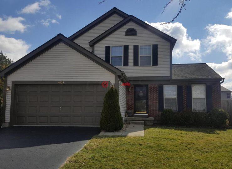 美國俄亥俄州希利亞德的房產,4809 grately court,編號38511990