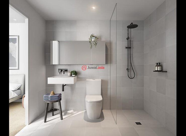 澳大利亚的新建房产,56 Nelson Street,编号12070306