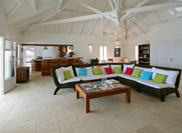 圣巴泰勒米岛的房产,Gouverneur,编号36823200