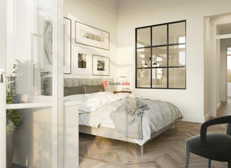 瑞典斯德哥尔摩的房产,Sturegatan 58,编号37272167