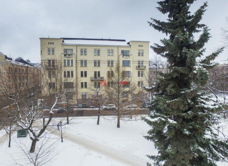 芬兰赫尔辛基的房产,Lönnrotinkatu 7 B 12,编号37892627