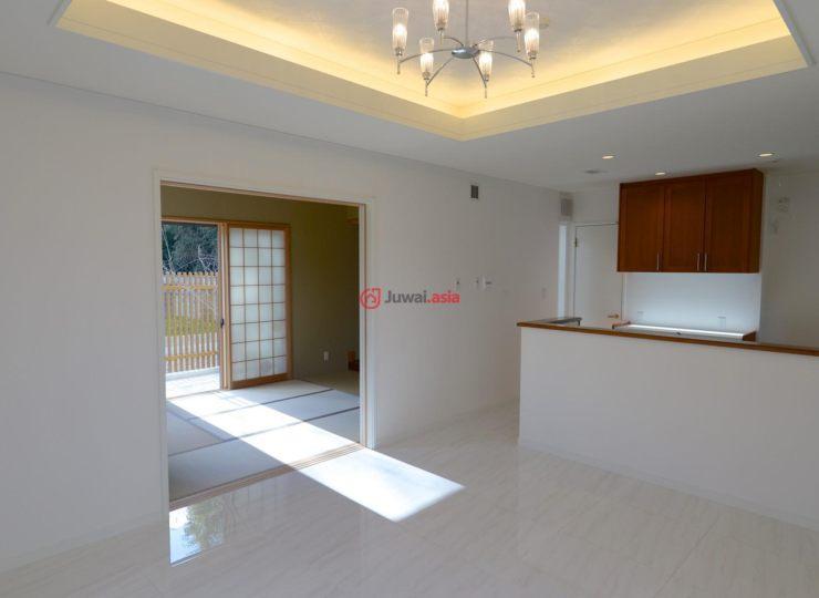 韩国忠清南道的房产,Nisonin Monzen Chojin Cho Saga,编号25175559