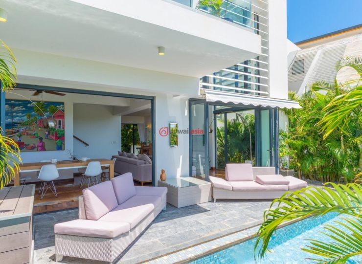 毛里求斯的房产,编号30714951