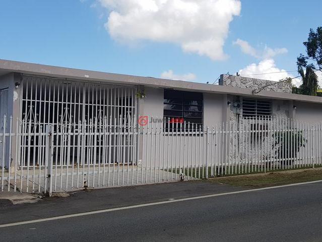 波多黎各格拉博的房产,- CARR 181 RD 945 KM 1.9,编号36971906