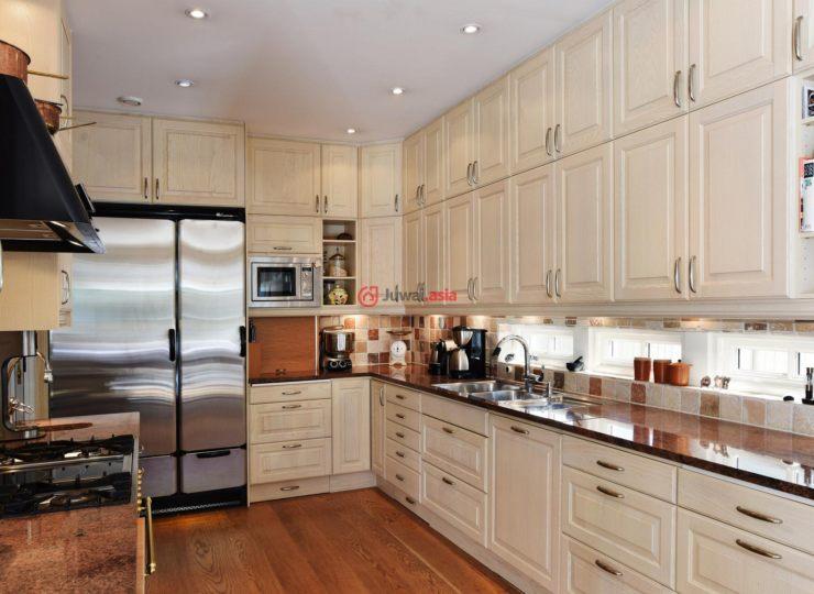 9個平方的廚房設計圖
